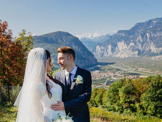 Il matrimonio di Matteo e Alice a Salorno-Salurn, Bolzano 46