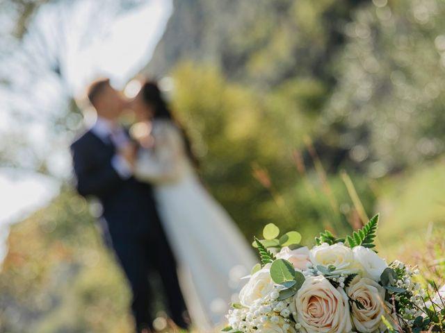 Il matrimonio di Matteo e Alice a Salorno-Salurn, Bolzano 47