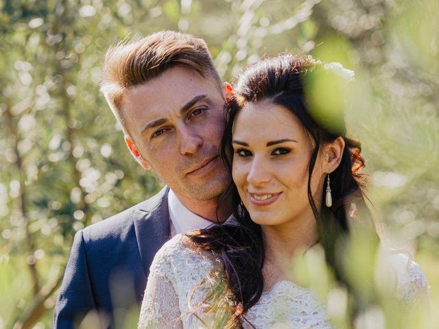 Il matrimonio di Matteo e Alice a Salorno-Salurn, Bolzano 49