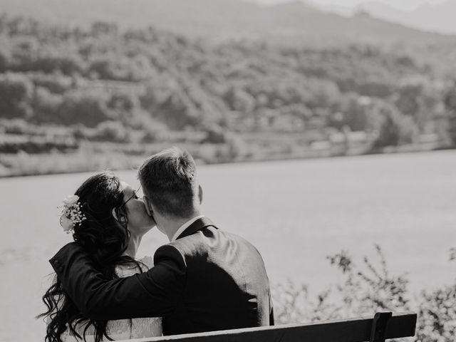 Il matrimonio di Matteo e Alice a Salorno-Salurn, Bolzano 51