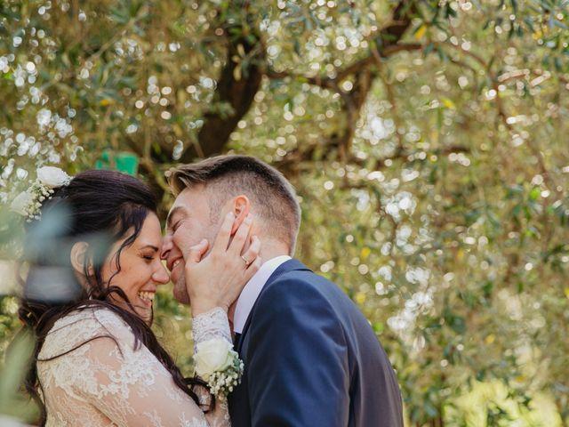 Il matrimonio di Matteo e Alice a Salorno-Salurn, Bolzano 1