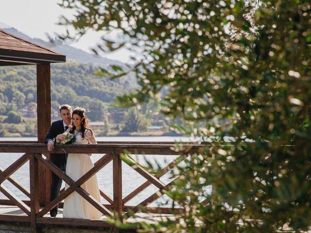 Il matrimonio di Matteo e Alice a Salorno-Salurn, Bolzano 52