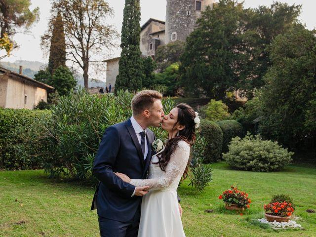 Il matrimonio di Matteo e Alice a Salorno-Salurn, Bolzano 59