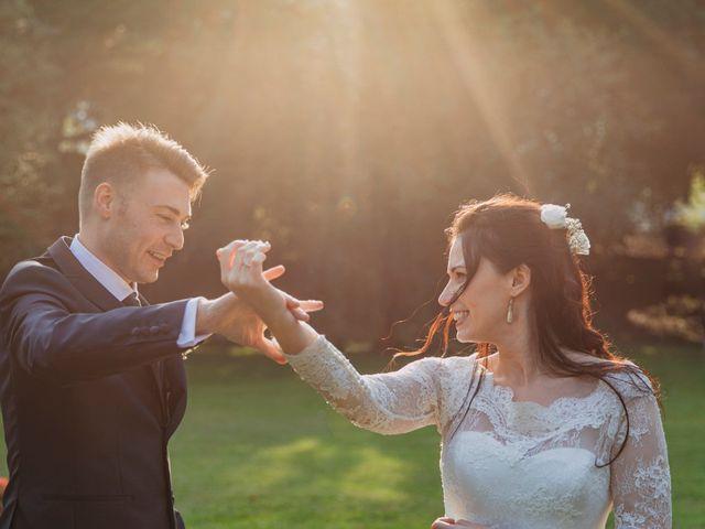 Il matrimonio di Matteo e Alice a Salorno-Salurn, Bolzano 60
