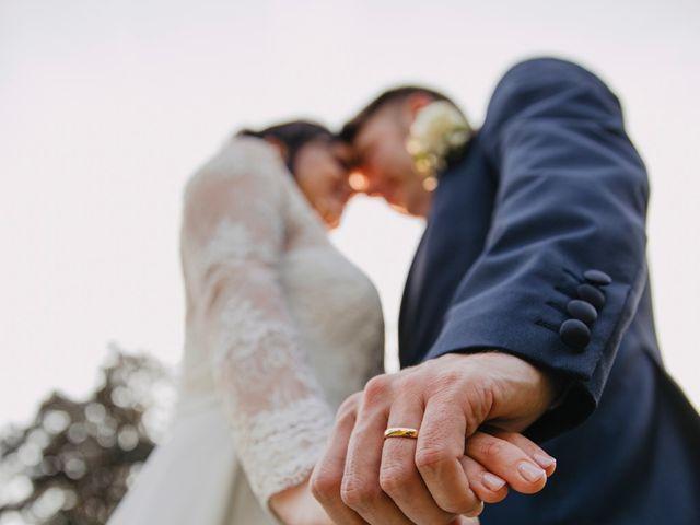 Il matrimonio di Matteo e Alice a Salorno-Salurn, Bolzano 61