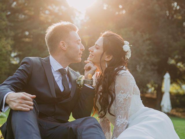 Il matrimonio di Matteo e Alice a Salorno-Salurn, Bolzano 63