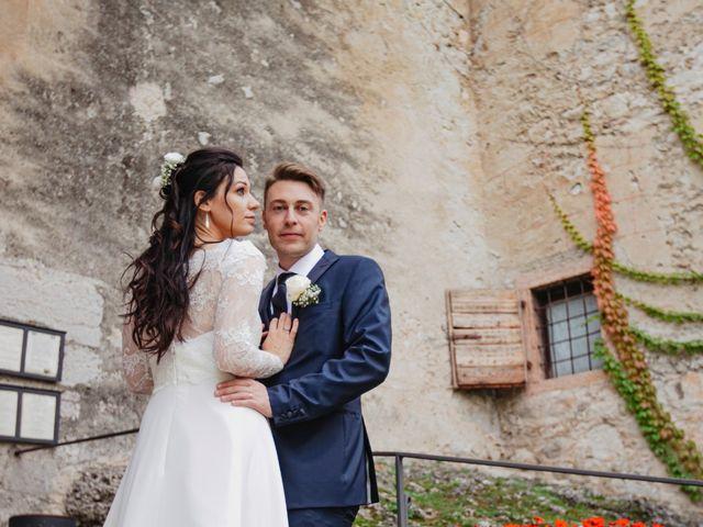 Il matrimonio di Matteo e Alice a Salorno-Salurn, Bolzano 64