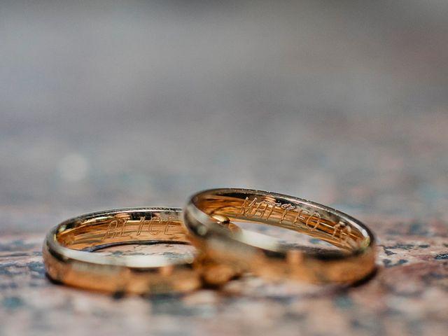 Il matrimonio di Matteo e Alice a Salorno-Salurn, Bolzano 65