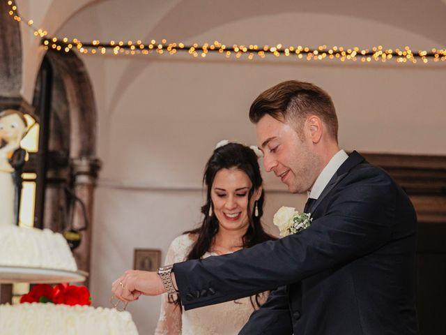 Il matrimonio di Matteo e Alice a Salorno-Salurn, Bolzano 70
