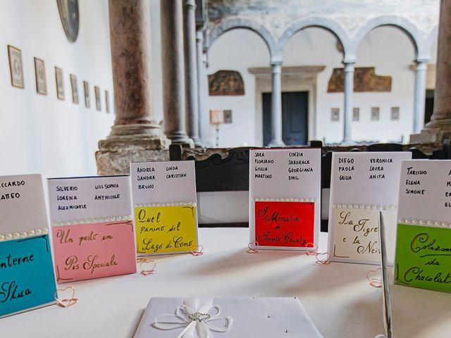Il matrimonio di Matteo e Alice a Salorno-Salurn, Bolzano 76