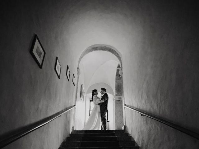 Il matrimonio di Matteo e Alice a Salorno-Salurn, Bolzano 80