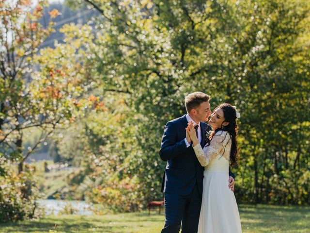 Il matrimonio di Matteo e Alice a Salorno-Salurn, Bolzano 82