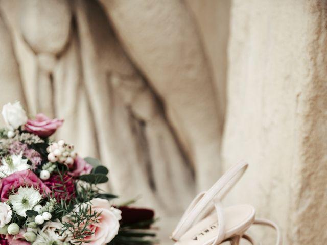 Il matrimonio di Marco e Francesca a Stra, Venezia 4