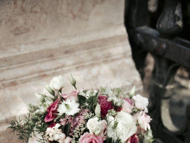 Il matrimonio di Marco e Francesca a Stra, Venezia 5