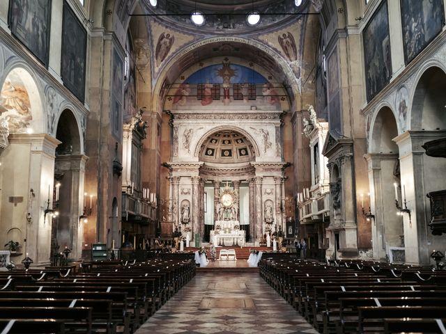 Il matrimonio di Marco e Francesca a Stra, Venezia 15