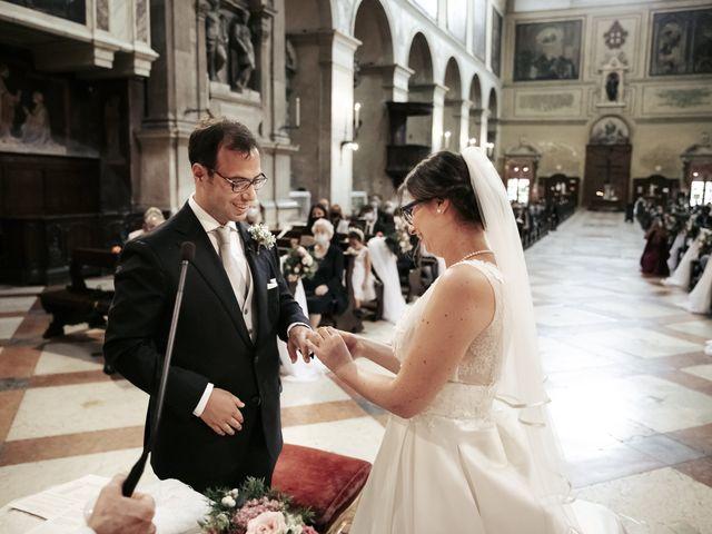 Il matrimonio di Marco e Francesca a Stra, Venezia 18