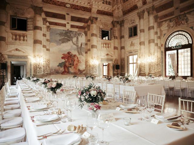 Il matrimonio di Marco e Francesca a Stra, Venezia 20