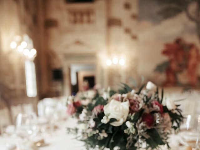Il matrimonio di Marco e Francesca a Stra, Venezia 21