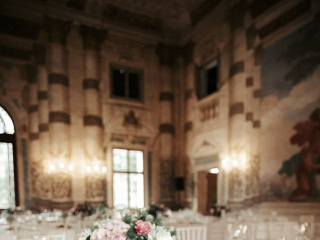 Il matrimonio di Marco e Francesca a Stra, Venezia 22