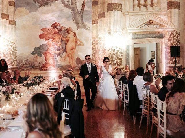 Il matrimonio di Marco e Francesca a Stra, Venezia 25