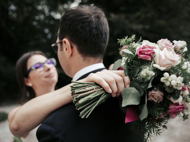 Il matrimonio di Marco e Francesca a Stra, Venezia 26