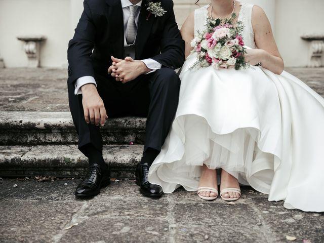 Il matrimonio di Marco e Francesca a Stra, Venezia 27