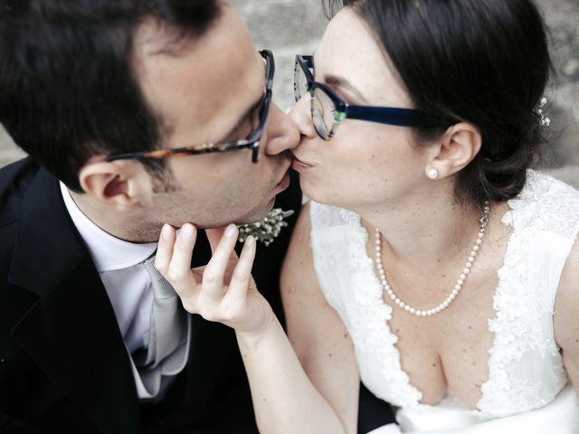 Il matrimonio di Marco e Francesca a Stra, Venezia 28