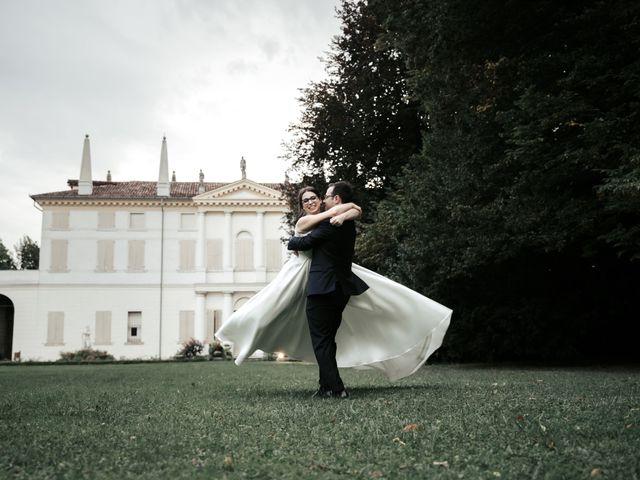 Il matrimonio di Marco e Francesca a Stra, Venezia 29