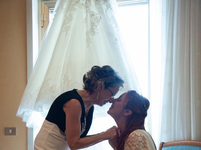 Il matrimonio di Matteo e Carla a Pedara, Catania 5