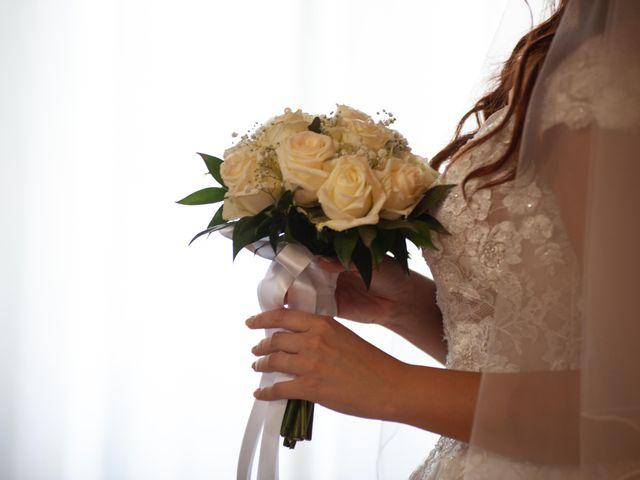 Il matrimonio di Matteo e Carla a Pedara, Catania 8