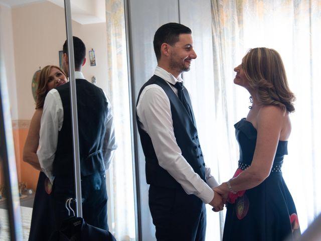 Il matrimonio di Matteo e Carla a Pedara, Catania 9
