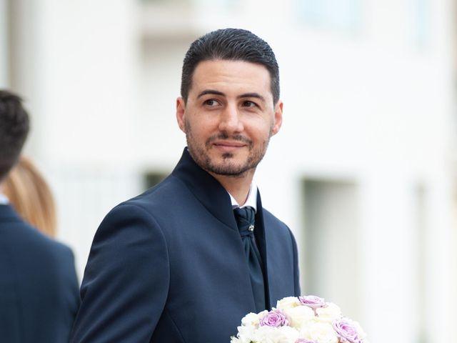 Il matrimonio di Matteo e Carla a Pedara, Catania 14