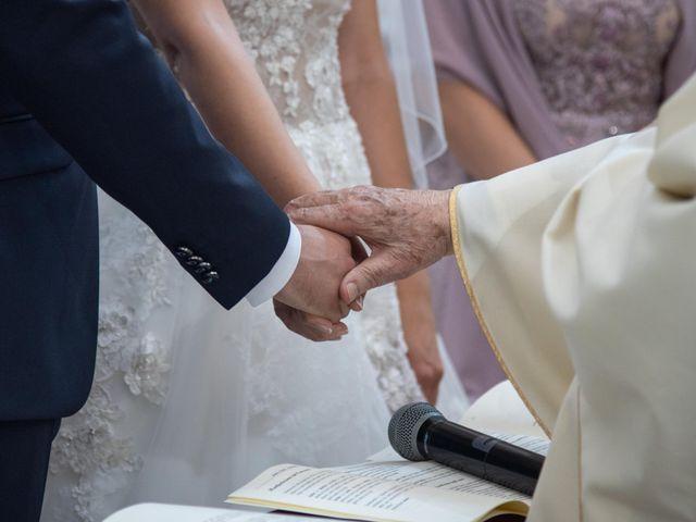 Il matrimonio di Matteo e Carla a Pedara, Catania 18