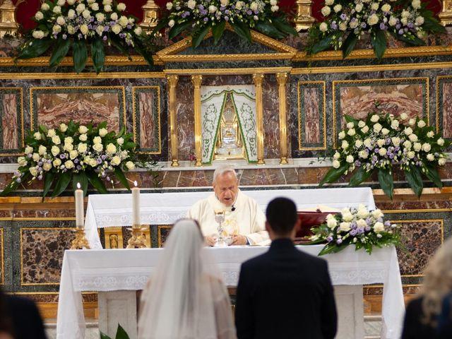 Il matrimonio di Matteo e Carla a Pedara, Catania 19