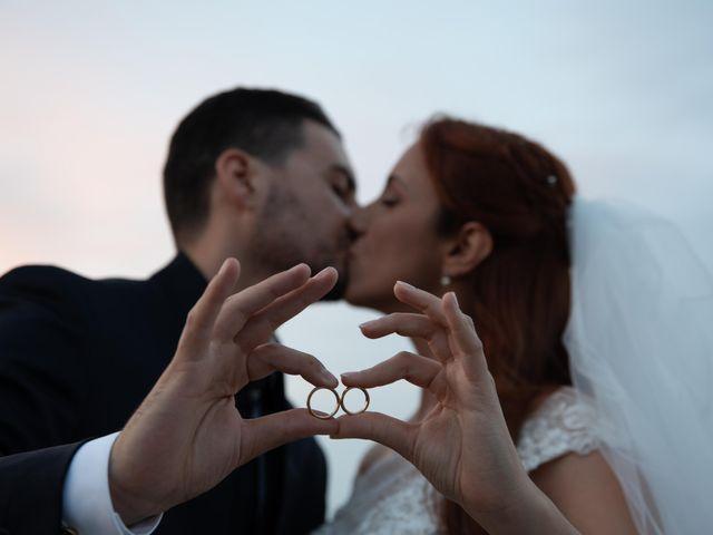 Il matrimonio di Matteo e Carla a Pedara, Catania 2