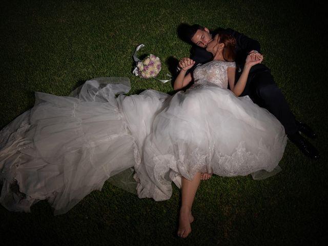 Il matrimonio di Matteo e Carla a Pedara, Catania 23