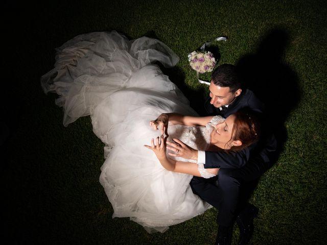 Il matrimonio di Matteo e Carla a Pedara, Catania 24