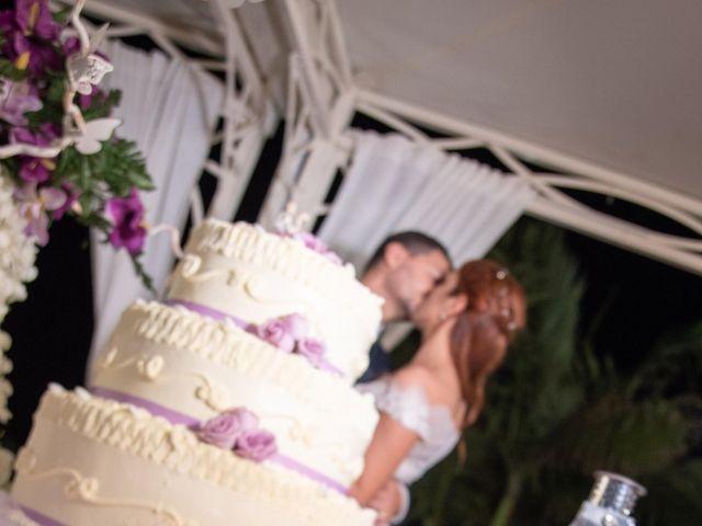 Il matrimonio di Matteo e Carla a Pedara, Catania 26