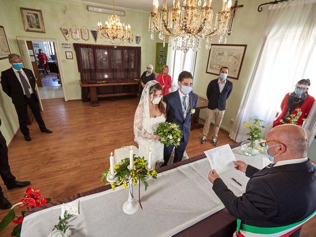 Il matrimonio di Pio e Valeria a Sestola, Modena 23