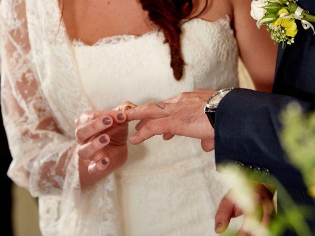 Il matrimonio di Pio e Valeria a Sestola, Modena 26
