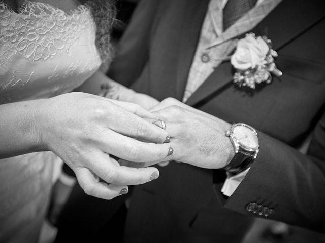 Il matrimonio di Pio e Valeria a Sestola, Modena 27