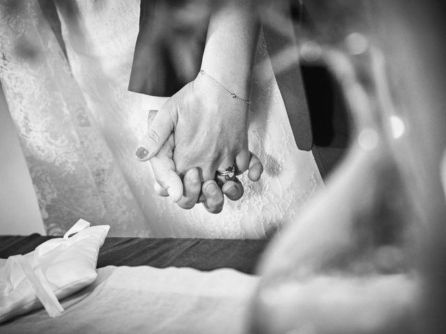 Il matrimonio di Pio e Valeria a Sestola, Modena 28
