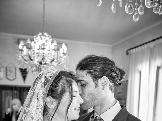 Il matrimonio di Pio e Valeria a Sestola, Modena 29