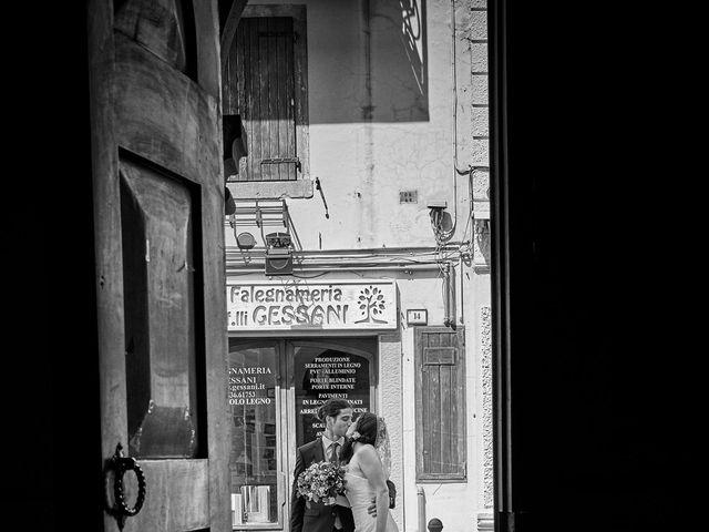 Il matrimonio di Pio e Valeria a Sestola, Modena 30