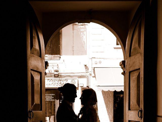 Il matrimonio di Pio e Valeria a Sestola, Modena 32