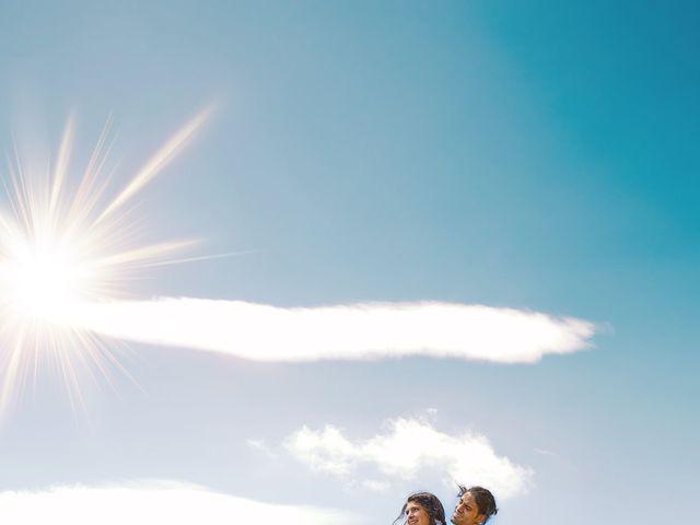 Il matrimonio di Pio e Valeria a Sestola, Modena 35