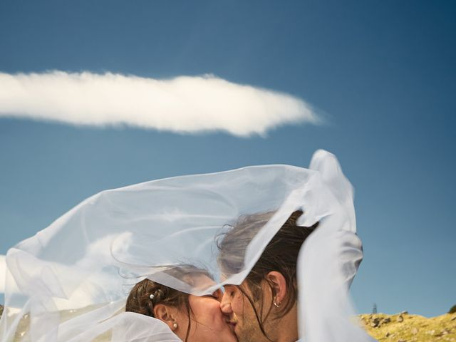 Il matrimonio di Pio e Valeria a Sestola, Modena 38