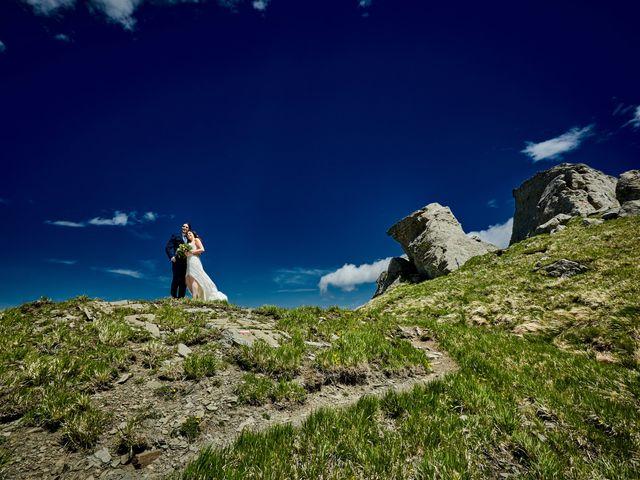 Il matrimonio di Pio e Valeria a Sestola, Modena 1