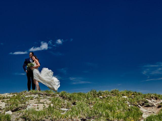 Il matrimonio di Pio e Valeria a Sestola, Modena 40