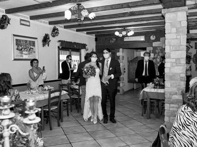 Il matrimonio di Pio e Valeria a Sestola, Modena 51